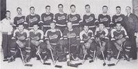 1950-51 PCHL Season