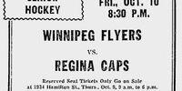 1947-48 Manitoba Senior Hockey League Season