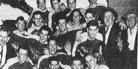 1944-45 MJHL Season