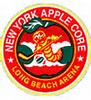 New York Apple Core