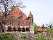 Easton, Massachusetts
