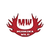 Muskoka Wild logo
