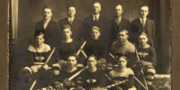 1923-24 OHA Junior Season