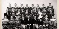 1962-63 Memorial Cup Final