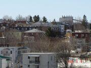 Asbestos, Quebec