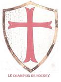 Hudson Crusaders logo