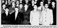 1946-47 Manitoba Senior Hockey League Season