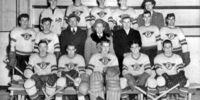 1949-50 Ottawa District Junior B