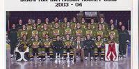 2003-04 OHL Season