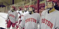 Boston Terriers women's ice hockey
