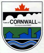 Cornwall, Prince Edward Island