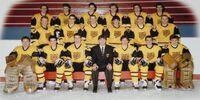 1986-87 CJHL Season