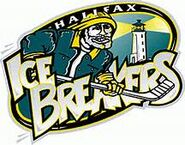 Halifax Ice Breakers logo