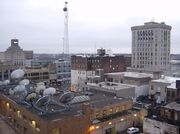Saginaw, Michigan