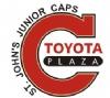 St Johns Jr Caps