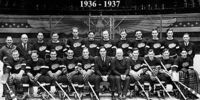 1936–37 Detroit Red Wings season