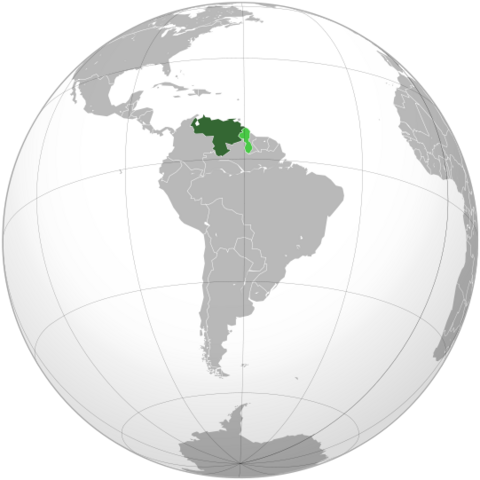 File:541px-Venezuela (orthographic projection) svg.png