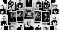 1927–28 Montreal Maroons season