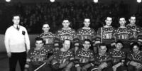 1929–30 New York Americans season