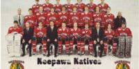 2010-11 Neepawa Natives season