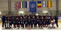 2008 IIHF World U18 Championships - Division II
