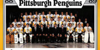 1988–89 Pittsburgh Penguins season