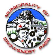 Crowsnest Pass, Alberta