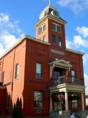 Farnham, Quebec