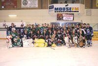 2006-07 GMHL All-Stars