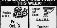 1980-81 SAJHL Season
