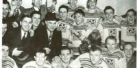 1943-44 OHA Junior A Season