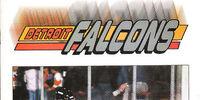 Detroit Falcons (CoHL, 1991-1996)