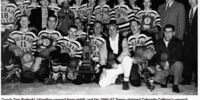 1957 Frozen Four