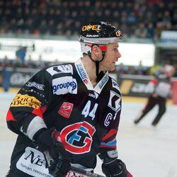 Shawn Heins, Gottéron-Langnau, 15.01.2010