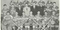 BCJHL Standings 1961-62