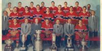 1956–57 Montreal Canadiens season
