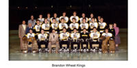 1984–85 WHL season