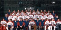 1997 Fred Page Cup