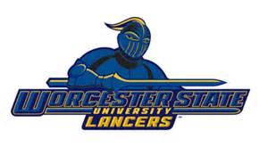 Worcester State Lancers logo