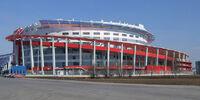 Megasport Arena