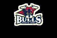 North Iowa Bulls logo