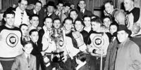 1944-45 Quebec Senior Playoffs