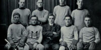 1914-15 OHA Junior Season