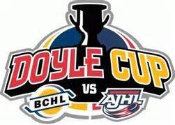 Doyle Cup logo 2008-