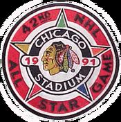 NHL AllStar 1991