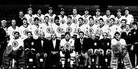 1984–85 Boston Bruins season