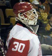 Chris Osgood 2008