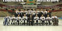 2010–11 Southern Professional Hockey League season