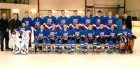 2009-10 CWJHL Season