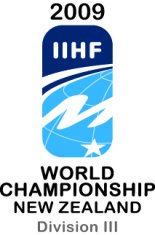 File:2009 IIHF World Championship Division III Logo.png